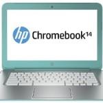 Новый Chromebook на Intel Bay Trail будет дольше держать заряд