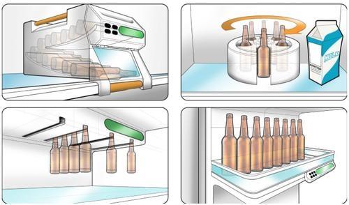 Про контроль за оставшимся пивом тоже не забыли (источник GE)