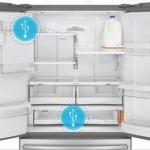 General Electric создала холодильник с USB, Wi-Fi и поддержкой open-source
