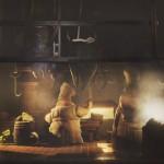 Дебютный тизер хоррора Hunger от авторов LittleBigPlanet Vita