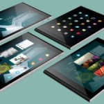 Планшет Jolla Tablet теперь с 64 гигабайтами встроенной памяти и возможностью ее расширения