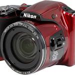 Nikon усовершенствовали камеру для астрофотографии