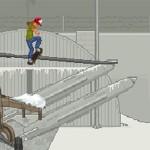 Аркада OlliOlli выйдет на Xbox One, Wii U и 3DS в марте