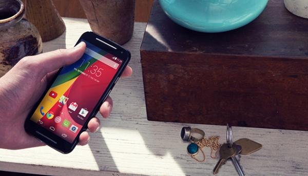Президент Motorola предрёк закат Samsung1