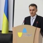 УГЦР возглавил Владимир Корсун
