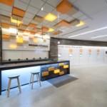 Amazon открыла первый розничный магазин в студенческом кампусе