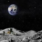 Американские частные компании хотят поделить Луну