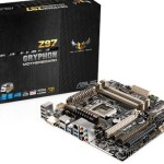 ASUS декларирует поддержку пятого поколения процессоров Intel