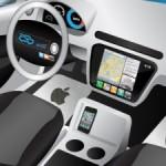 Проект беспилотного автомобиля Apple: новые подробности