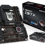 Biostar Gaming Z97X: флагманская материнская плата с поддержкой USB 3.1