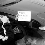 Автомобили будут «чувствовать» повреждения кузова