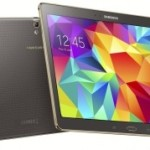 Стали известны все характеристики планшетов Samsung Galaxy Tab S2