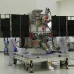 Возвращаемая ступень Falcon 9R приводнилась в Атлантическом океане