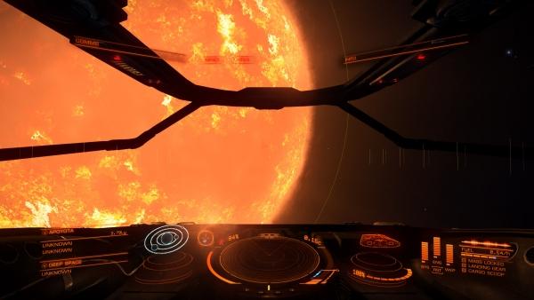 Звезды — красивые, но смертоносные светила