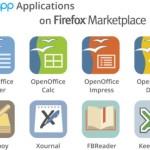 Firefox OS обзавелась поддержкой офисных пакетов OpenOffice и LibreOffice