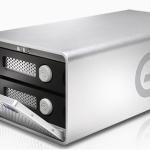 G-Technology добавила пять накопителей в серии G-RAID и G-DRIVE