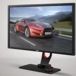 BenQ начинает продажи XL2730Z: 144 Гц и FreeSync по приемлемой цене