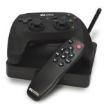 Игровая консоль GS Group наделена функциями цифрового HD-приёмника