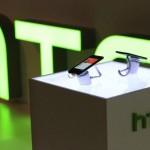 Мощный смартфон HTC Desire A55 получит QHD-дисплей и 3 Гбайт ОЗУ