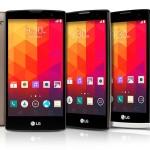 LG Magna, Spirit, Leon и Joy — смартфоны с изюминкой