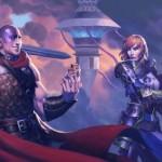 Дополнение «Ярость стихий» к MMORPG Neverwinter выйдет через месяц