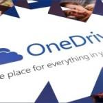 Акция Microsoft: 100 Гбайт бесплатного пространства в хранилище OneDrive
