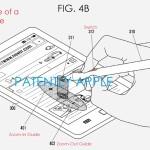 Samsung патентует оригинальную систему зуммирования для цифрового пера