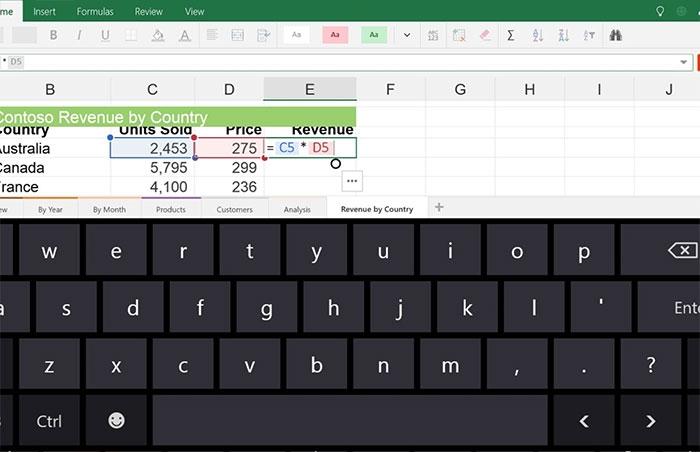 предварительная версия Office5