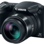 Дебют компактных фотокамер Canon PowerShot SX410 IS и ELPH 350 HS