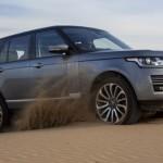 Сбой в ПО для подушек безопасности привёл к отзыву 62 тыс. Range Rover