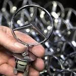 Mercedes-Benz отзывает 300 тыс. автомобилей из-за риска возгорания