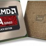 AMD готовится начать продажи процессора A8-7650K