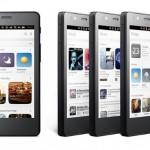 В Европе 9 февраля стартуют продажи первого Ubuntu-смартфона