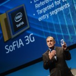 Подробности о чипах SoFIA 3G для недорогих смартфонов