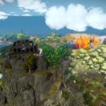 The Witness от создателя Braid будет «в 10 раз больше» предыдущей игры