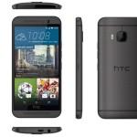 Немецкий ретейлер опубликовал фотографии, спецификации и цену HTC One (M9)