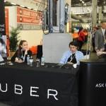 Uber бьёт рекорды по привлечению инвестиций
