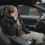 Volvo подробно рассказала о комплексной системе автопилотирования для робомобилей