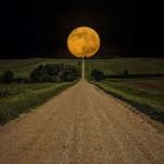 Пункт назначения: Луна