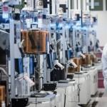 Исследовательский бюджет AMD достиг минимума за 10 лет, а Intel и NVIDIA — максимума