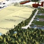 В Швеции построят «зеленый» дата-центр