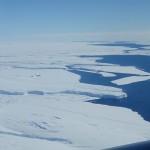 Ученые обнаружили одну из причин таяния ледников