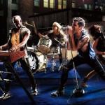 Rock Band 4 выйдет в октябре