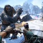 Йети появятся в Far Cry 4 в марте