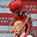 «Томатный робот» не оставит голодным