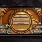 Игроки в Hearthstone на смартфонах смогут сражаться с владельцами PC и iPad