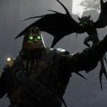 Новые персонажи и карты появятся в Evolve 1 апреля