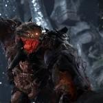 Видео: демонстрация монстра Behemoth в Evolve