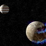 На крупнейшем спутнике Солнечной системы обнаружили океан