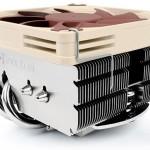 Noctua анонсировала компактный CPU-кулер NH-L9x65